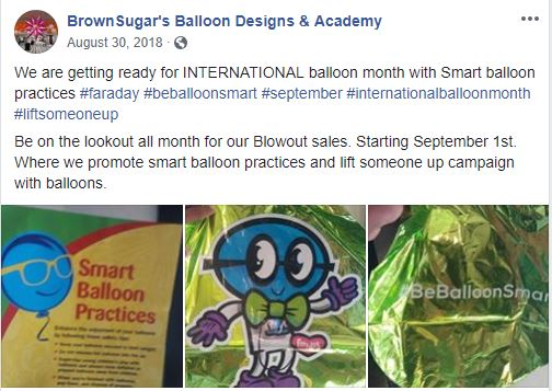 brownsugars honorable mention.bestsmartballoonpractices